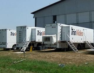 World's biggest mobile TV firm acquires Trio Video