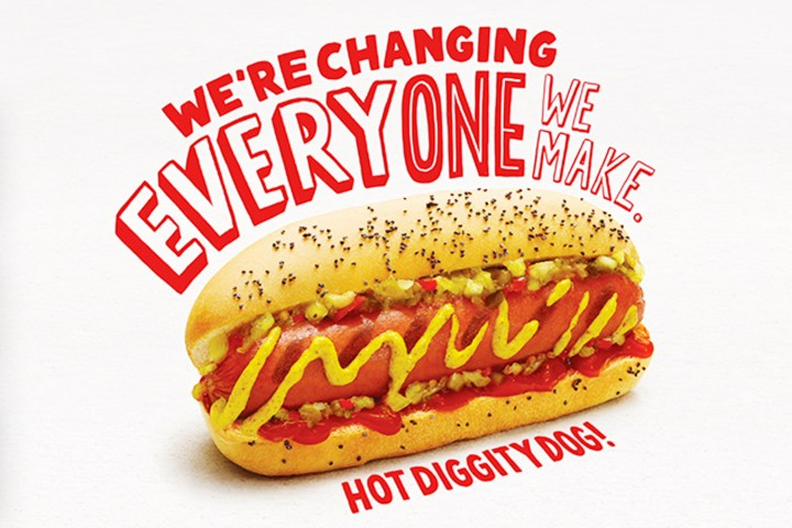 mcgarrybowen campaign lets the hot dogs out