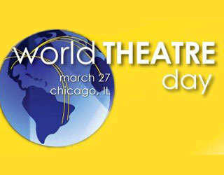 'Dialog Across Borders' at March 27 World Theatre Day