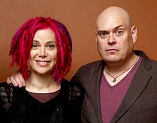 Wachowskis comments send a distorted message | Reel Chicago - At ...