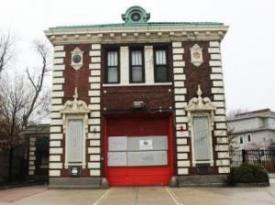 Chicago Filmmakers is officially firehouse owner