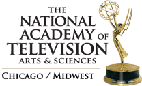 Cutters Studios a 2016 Chicago/Midwest Emmy winner