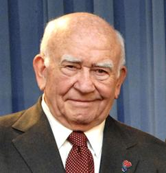 Ed Asner, Marion Ross here for pilot taping at MBC