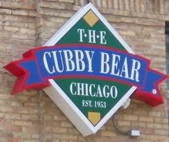 Agency bands rock to benefit OTSC at the Cubby Bear