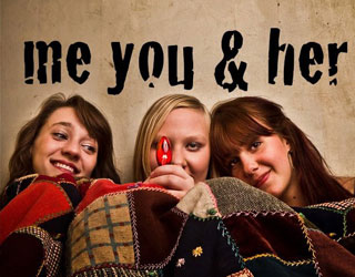 Me You & Her highlights a season of local music cheer