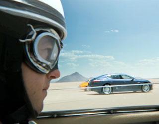 Despite great work, C-K faces Porsche ad review
