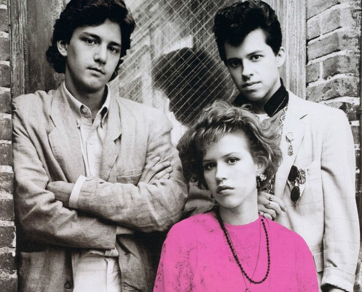 A John Hughes Fest with cast members set for June