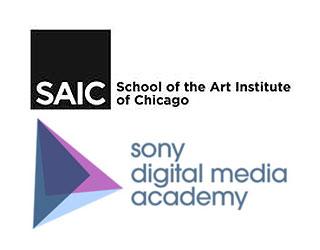 SAIC and Sony Digital Media Academy form partnership