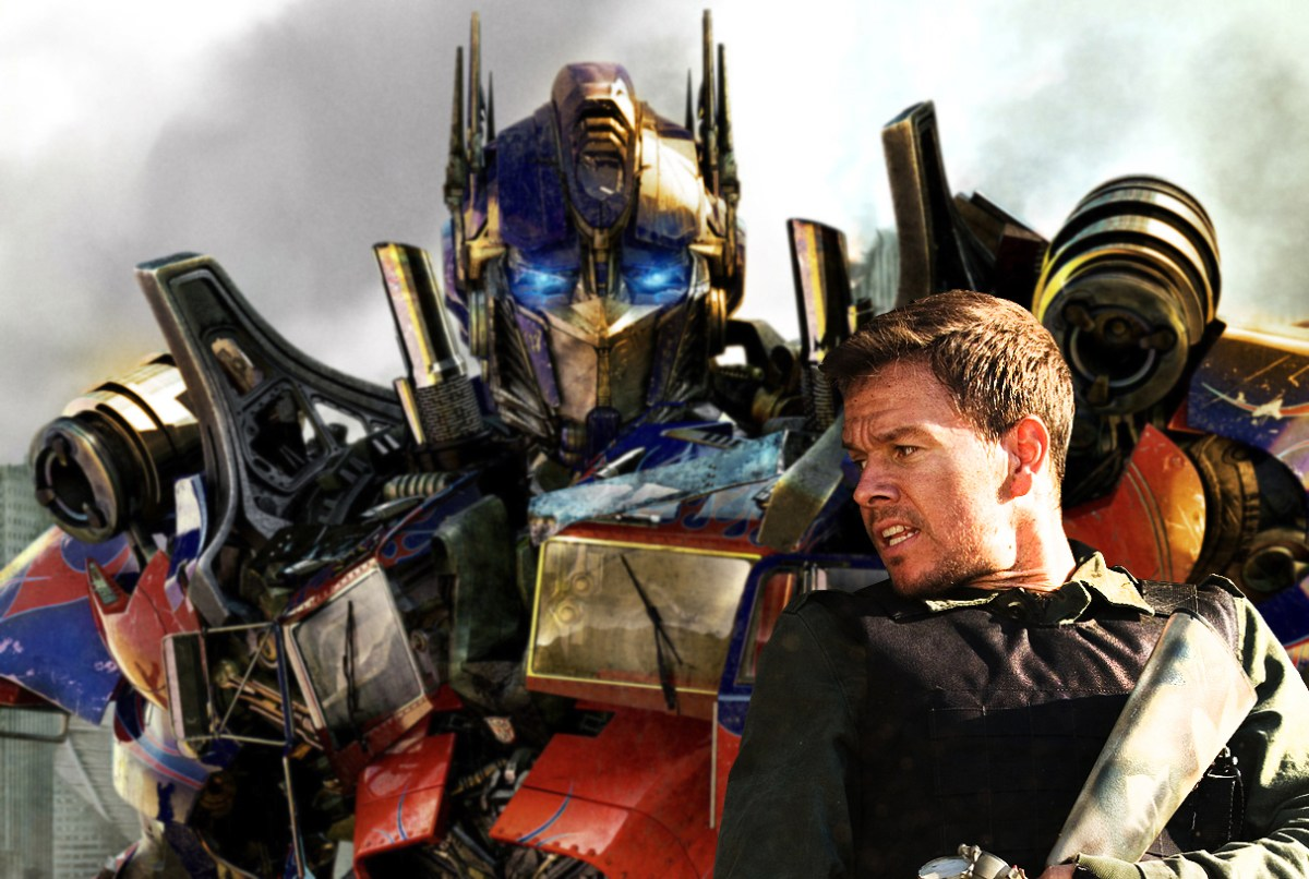 """""""Transformers"""" action starts filming Friday downtown"""