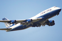 On verdict watch for United Airlines' account shift
