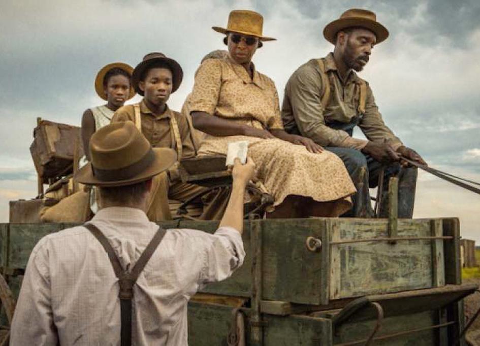 """AFI premiere film, """"Mudbound"""""""