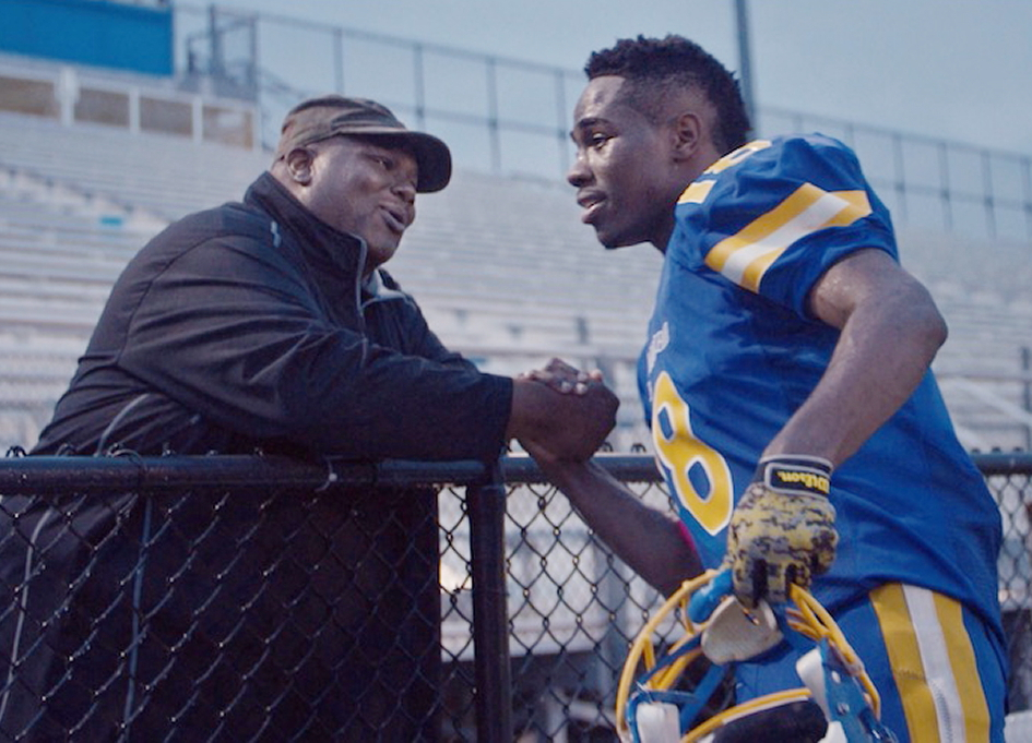 Director David Huzieran's project explores the life of a Southside Chicago student.