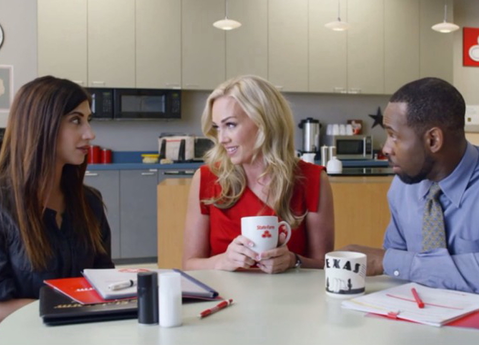State Farm to consolidate business with Omnicom