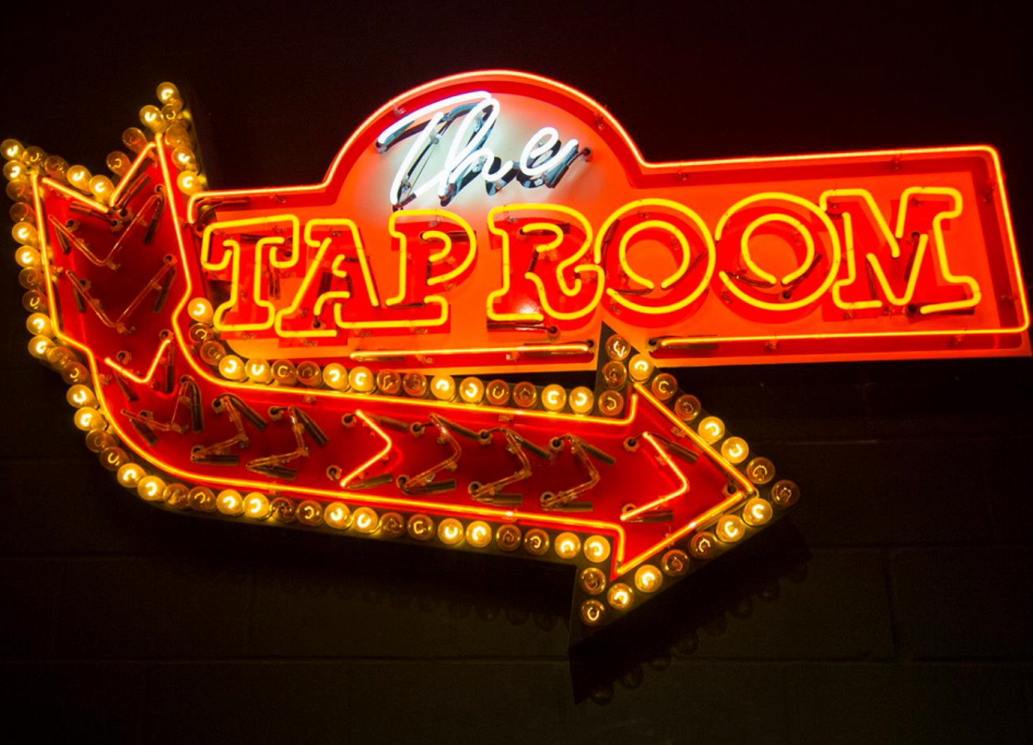 """Lagunitas Chicago Taproom will host CUFF's """"Untapped Fundraiser"""" on Monday Feb. 5."""