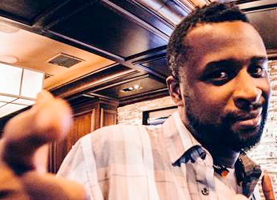 The Reel Black List: Jonathan Desir, Executive Producer