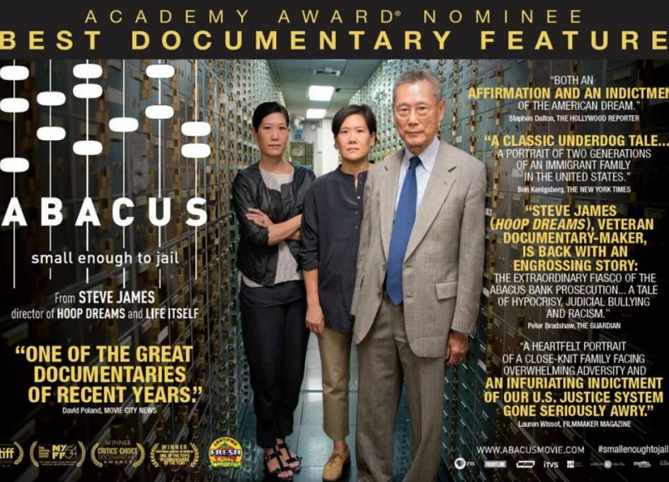 Kartemquin's Oscar-nom'd docs headline MIFF