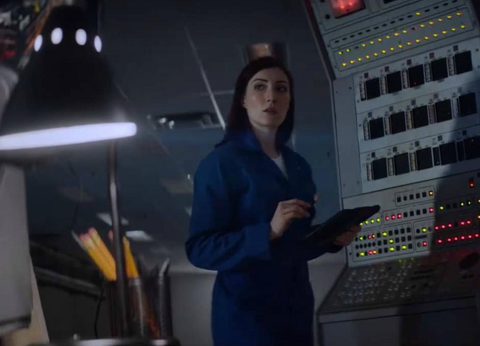 Merman's Brad Turner helms IBM film 'Outage'