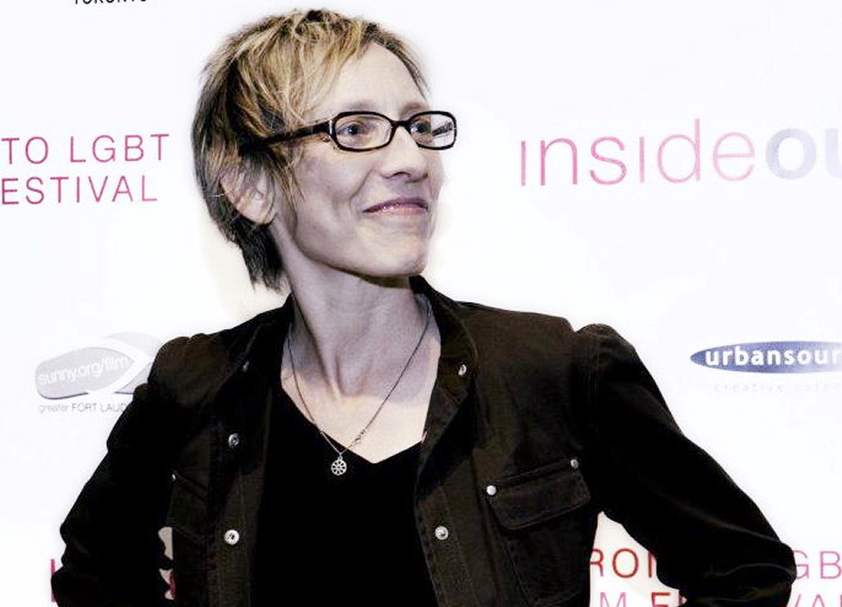 Wendy Jo Carlton