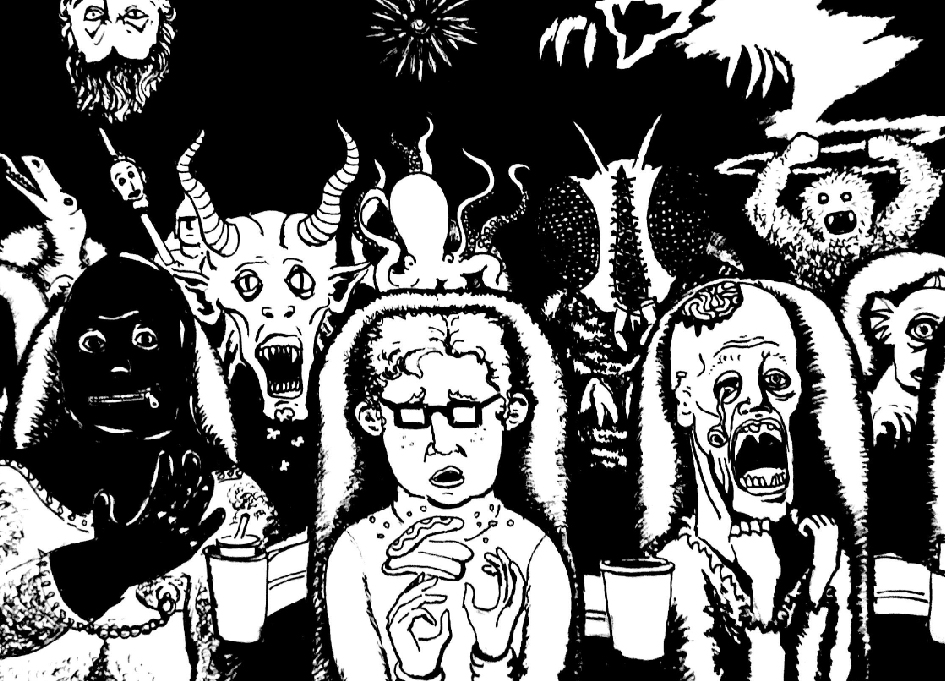 Windy City Horrorama call for entries