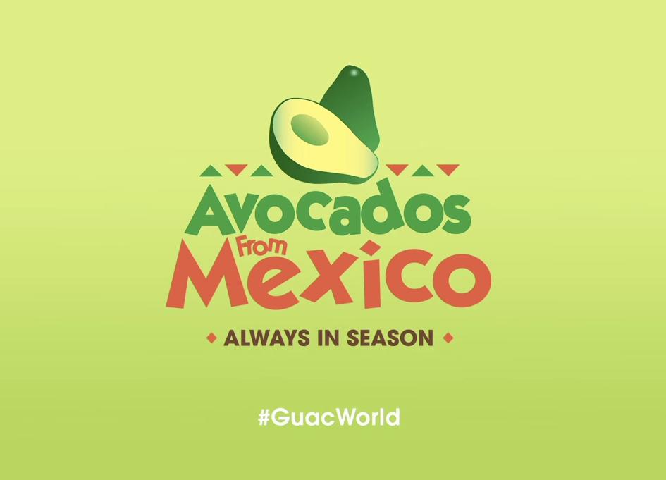 Energy BBDO becomes A.O.R. for Avocados from Mexico