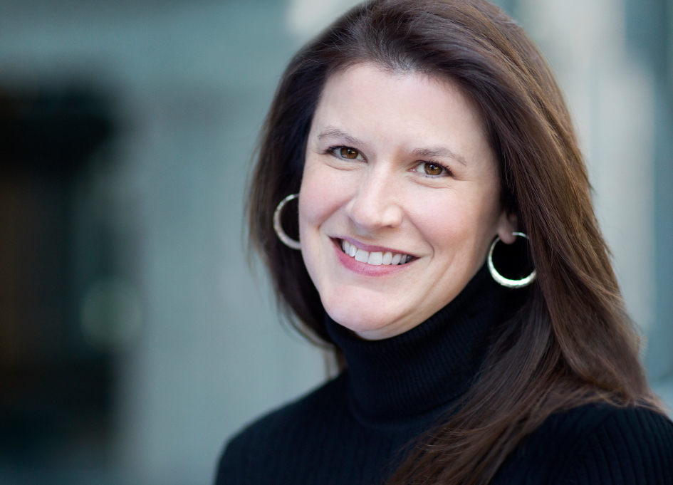 Arc promotes Elizabeth Harris to Chief Strategy Officer