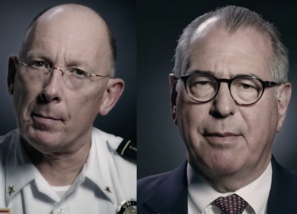 Minnesota PSA campaign pushes for new gun laws