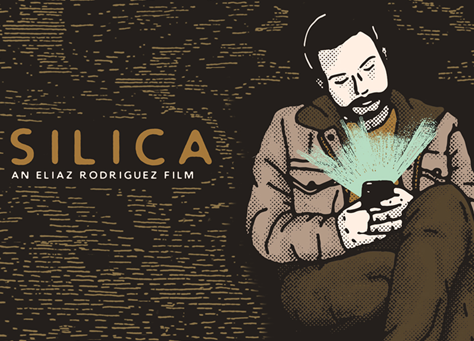 Chicago's Eliaz Rodriguez to screen at Cannes, again