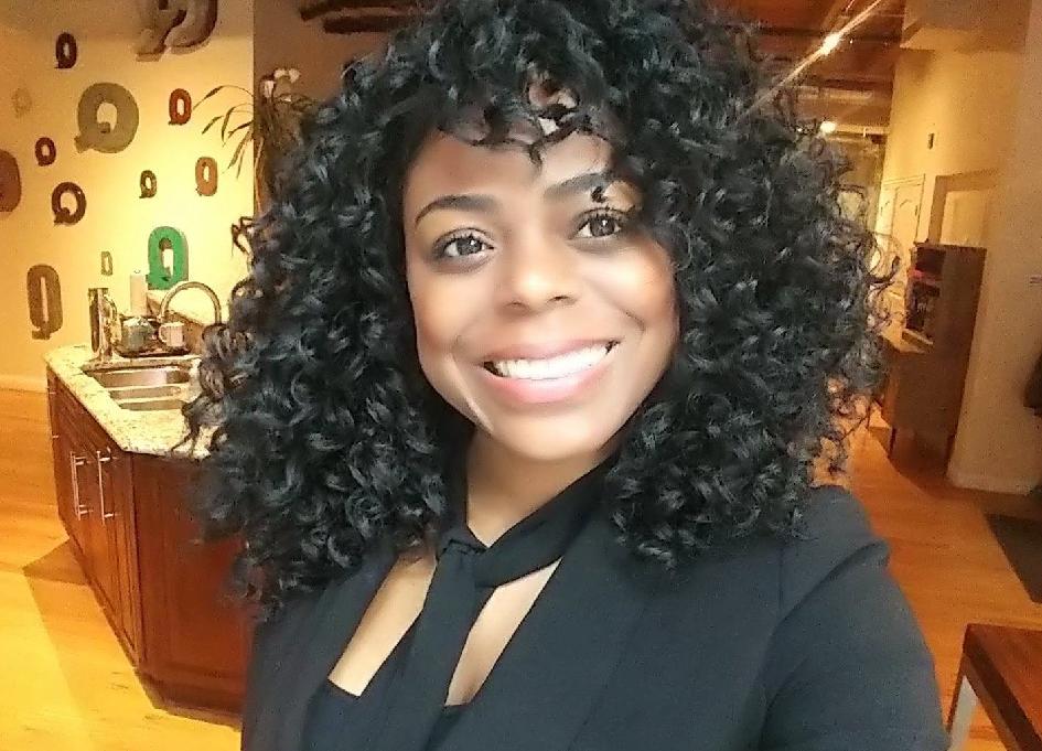 Reel Women: Yasmine Gorleku, Producer