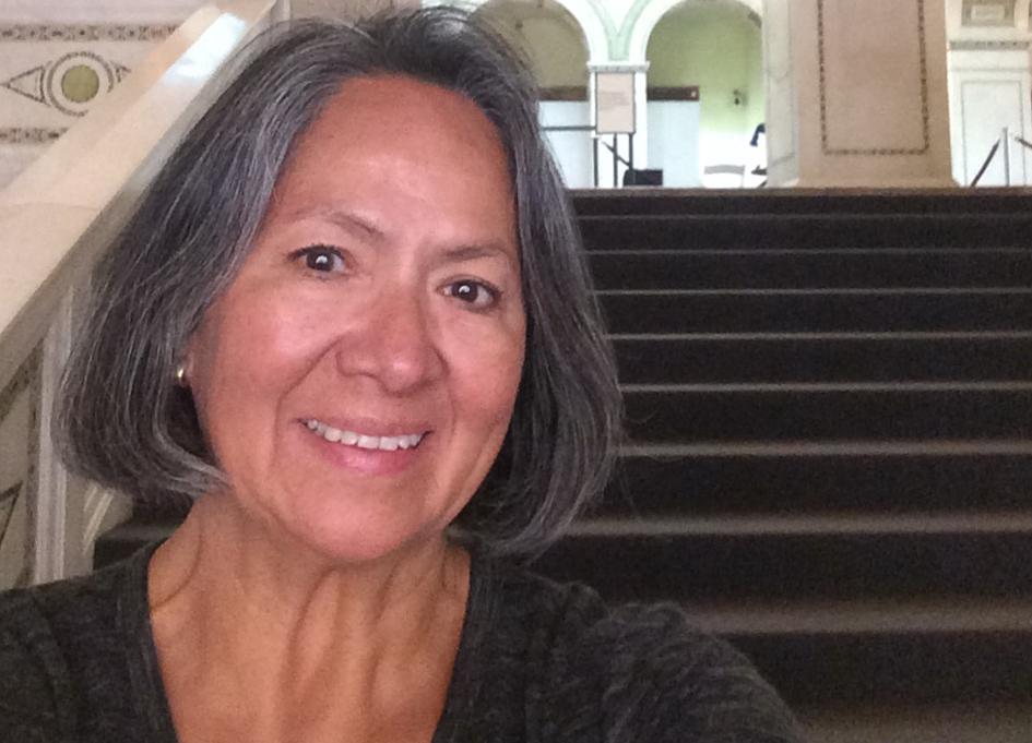 CFO's Yolanda Arias retires after 32-year career