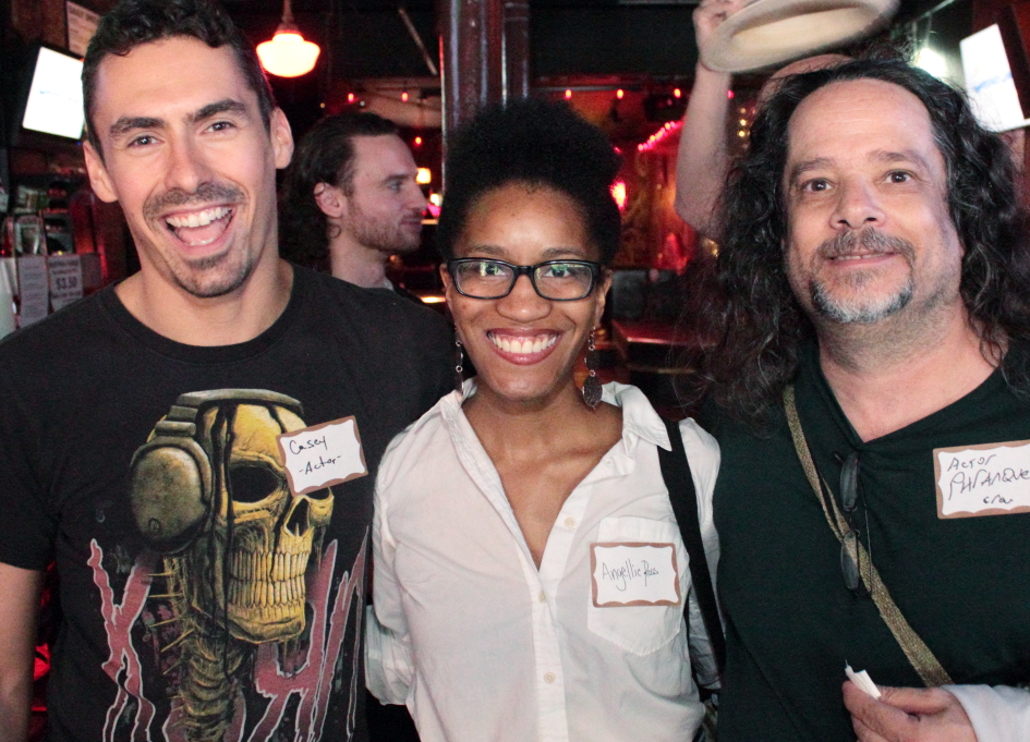 Chicago filmmakers prepare for 48 Hour Film Project
