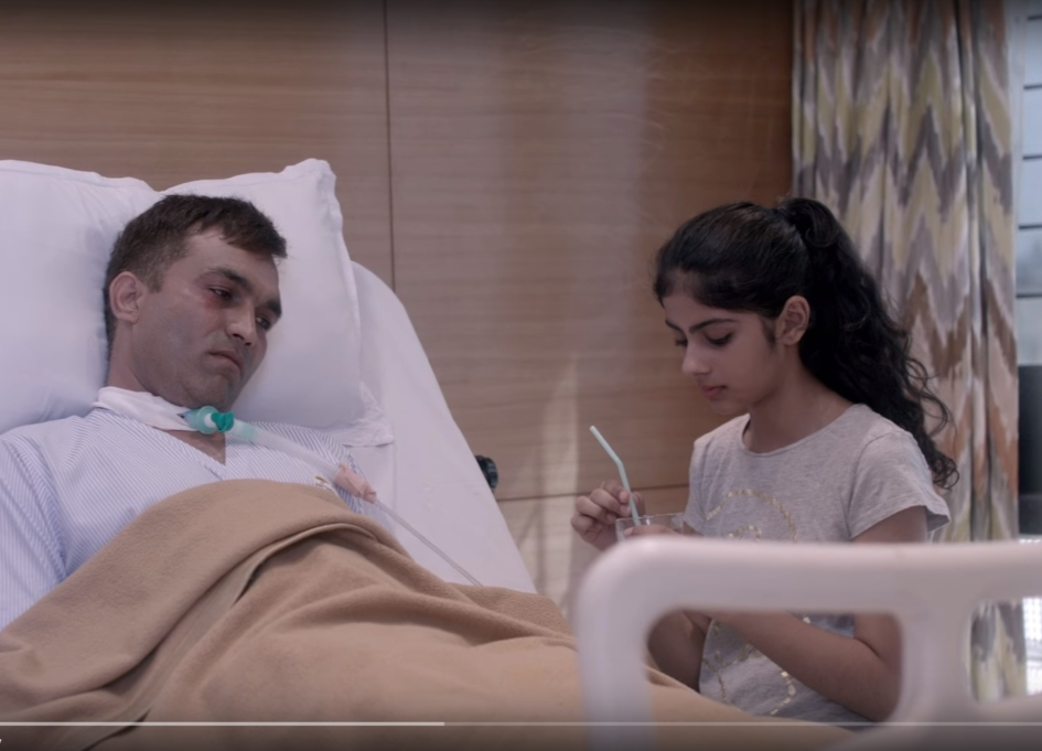 """TBWA\India wins big at Cannes with """"Blink to Speak"""""""