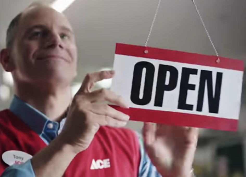 """OKRP helps Ace become """"The Home Convenience Store"""""""