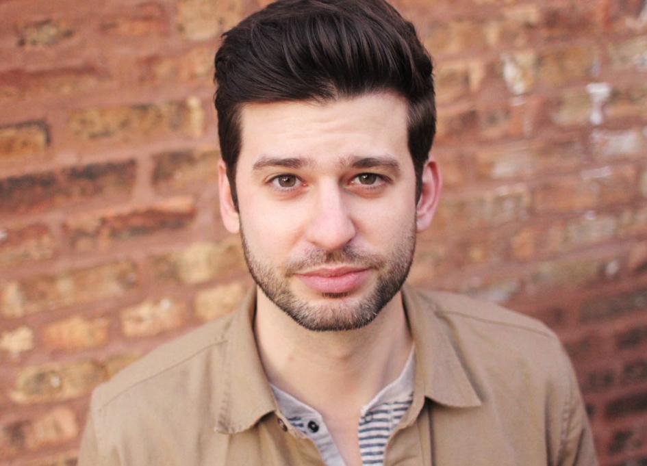 Social Deviant promotes Nick Daniel to Creative Director