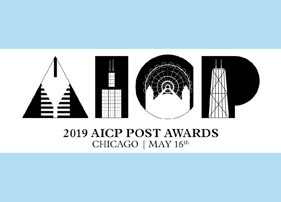 AICP Post Awards announces 2019 shortlist