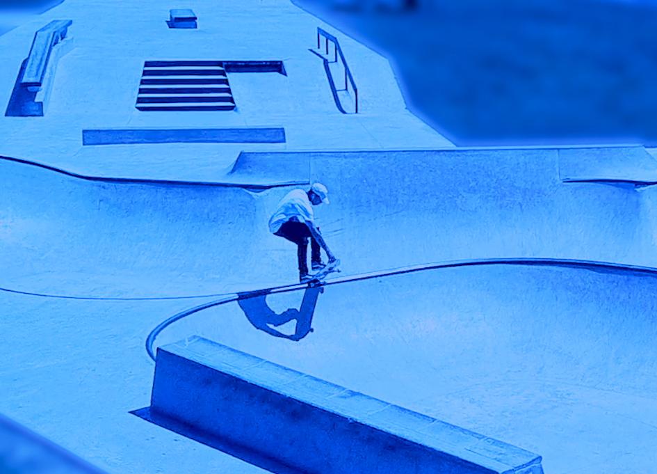 """Tony Hawk helps spread """"Concrete Dreams"""""""