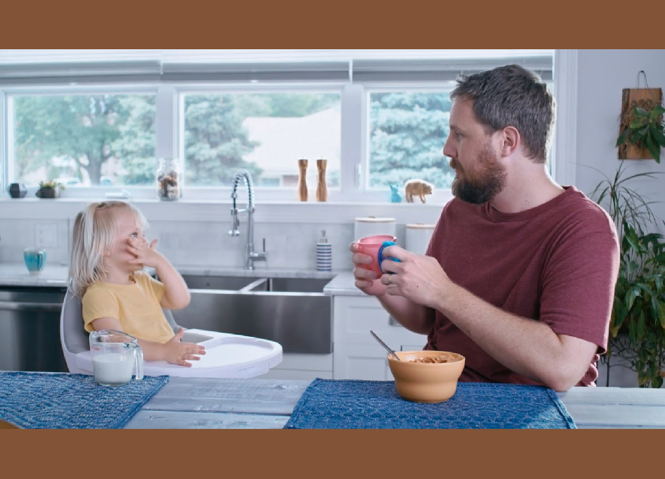 """GE's """"Sippy Cup"""" by FCB"""