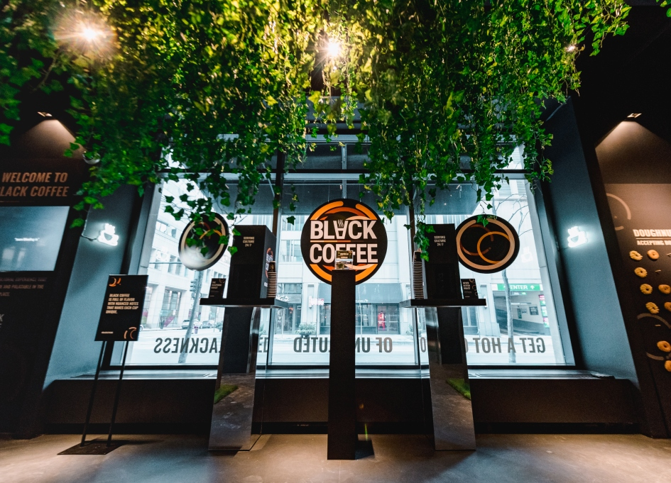 Havas Chicago adds purpose to its black coffee
