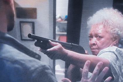 """La Donna Tittle in """"The Chi"""""""