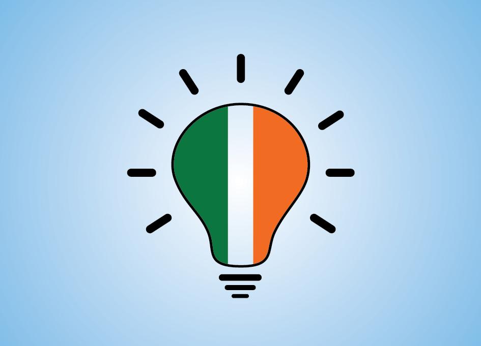 Irish creative animation spreads around the globe