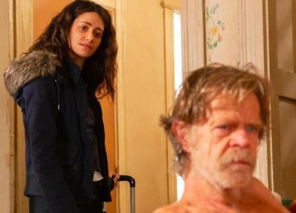 1.34m viewers watch Emmy Rossum depart 'Shameless'