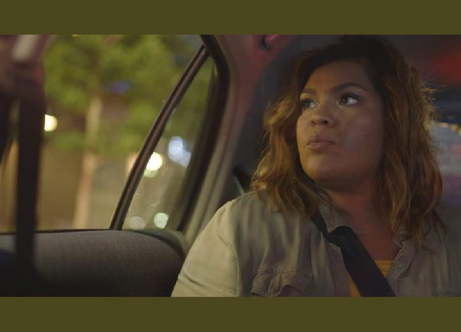 Lauryn Lugo in 'Border'd'