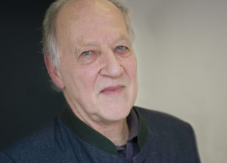 Werner Herzog to lead Master Class at Facets