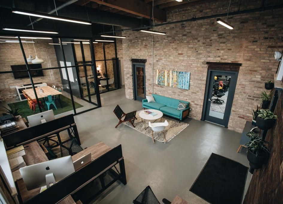 One Tree Forest unveils rentable production space