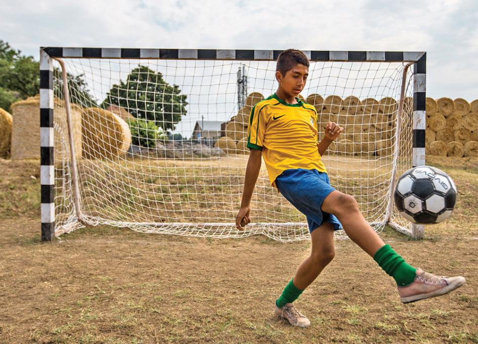'Brazilok (Brazilians)'