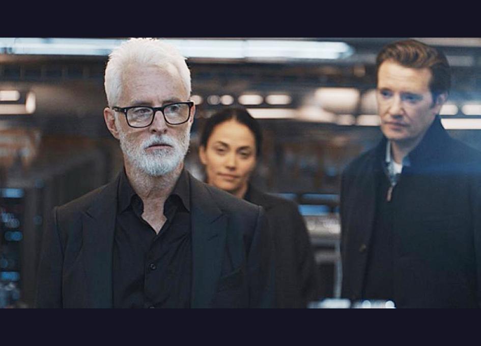 """John Slattery stars in Fox's """"neXt"""""""
