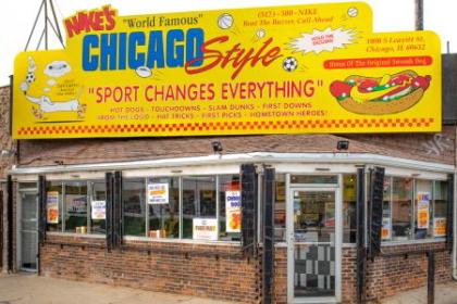 1000 S. Leavitt, Chicago, IL