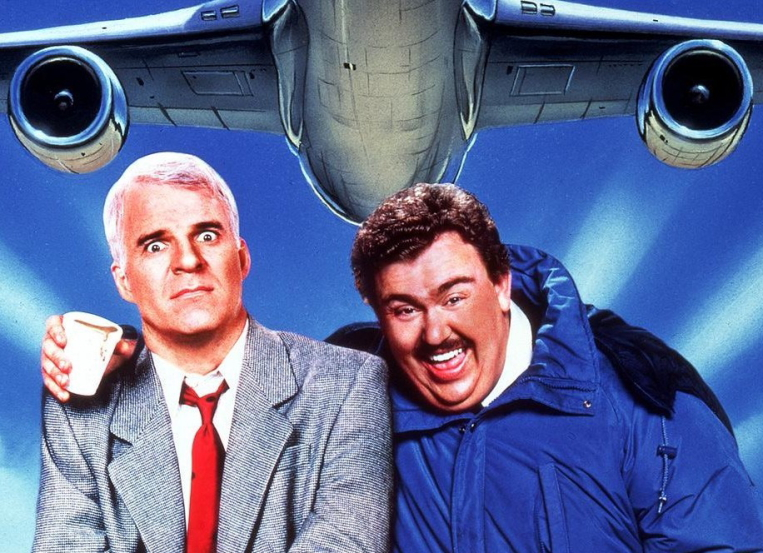 Tribute to Planes, Trains and Automobiles set for remake