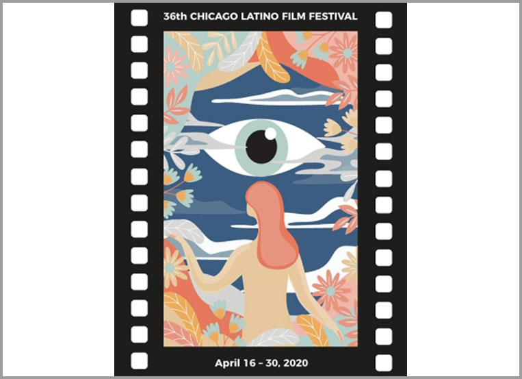 Chicago Latino Film Festival unveils 2020 poster