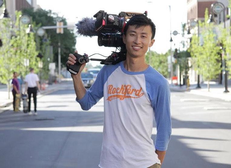 Bing Liu among United States Artists 2020 USA Fellows