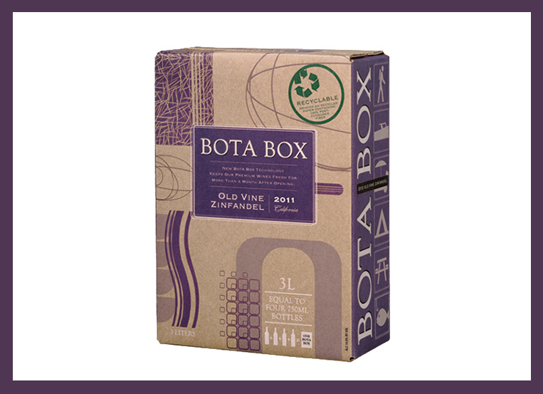 Current Global new agency of record for Bota Box